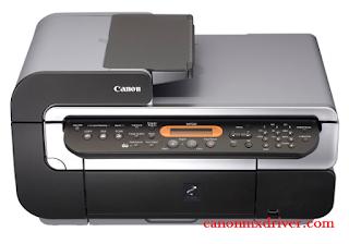 Canon PIXMA MP530 Driver Download