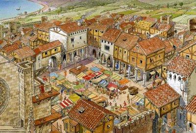 Andres Rozo Urb1 Udi Ciudad Medieval