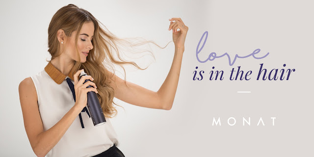 Monat Hair Care Products Interview with A Stylish Love Story Joanna Joy