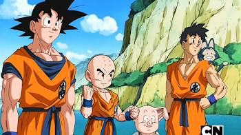 Revelado Especial de Dragon Ball Super Próximamente