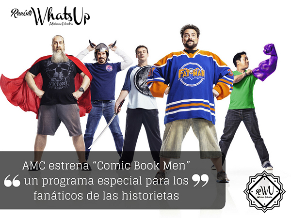 AMC-estrena-Comic-Book-Men