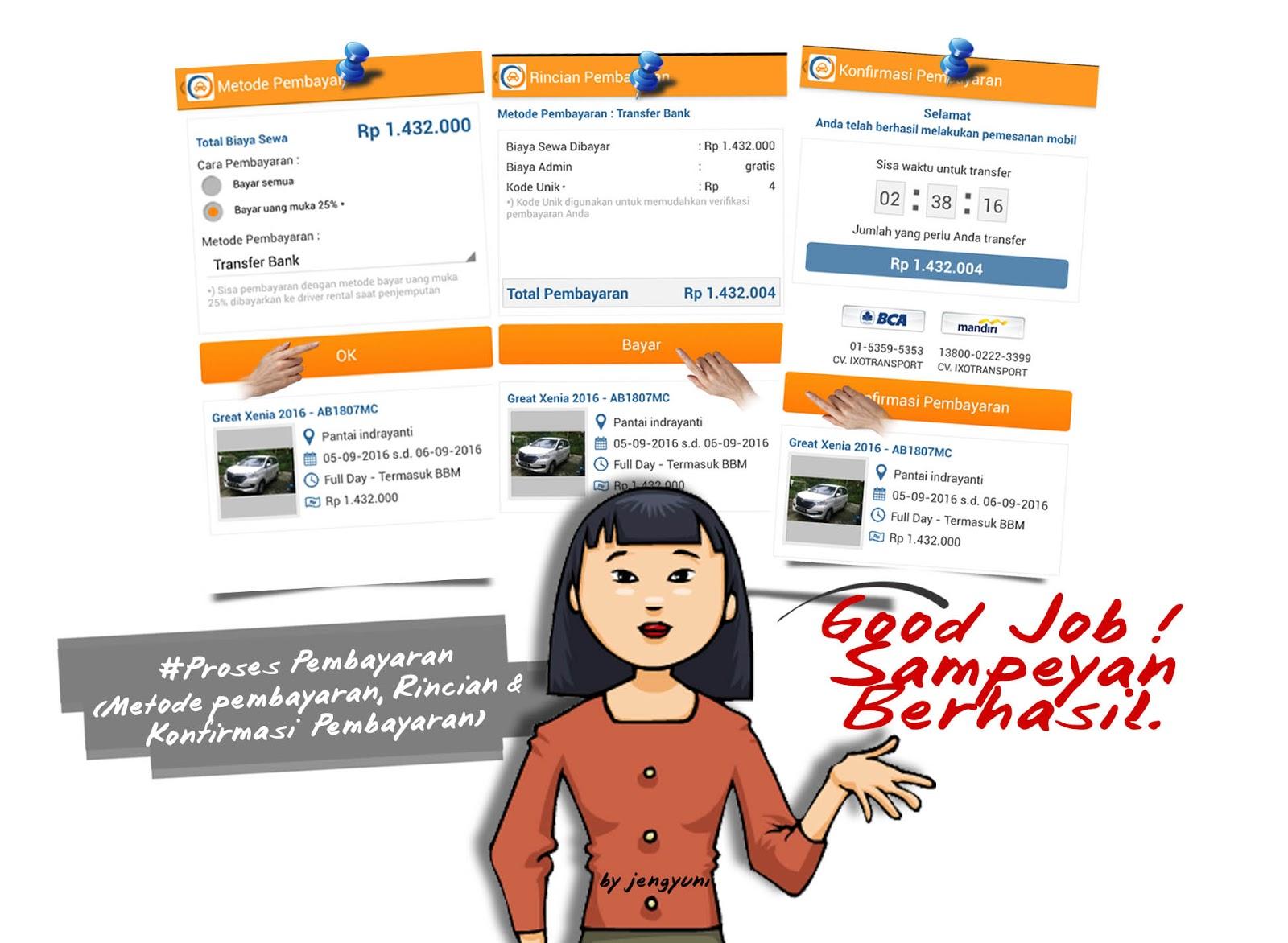 DOcar Indonesia