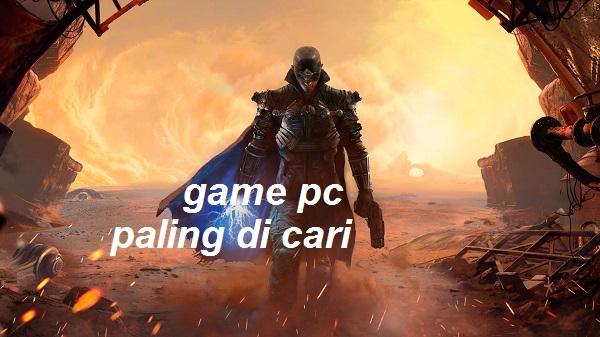 Gambar Game PC Terbaik