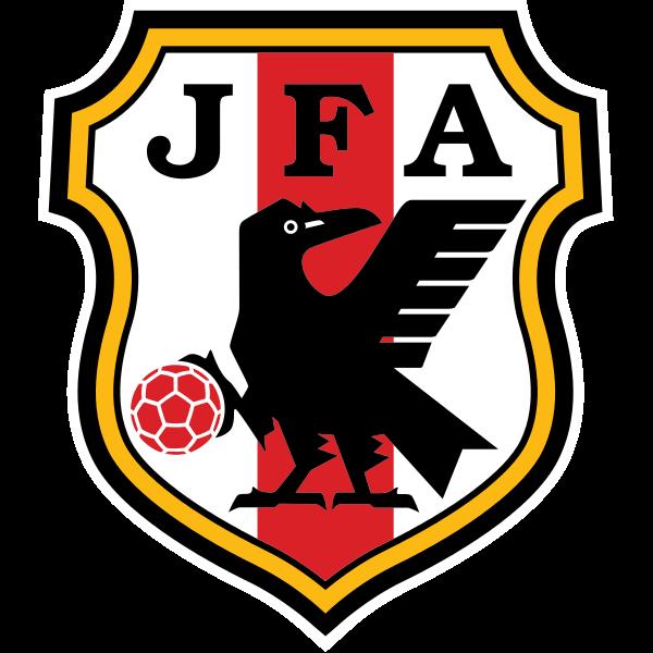 Logo Timnas Sepakbola Jepang