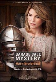 Watch Garage Sale Mystery: Murder Most Medieval Online Free 2017 Putlocker