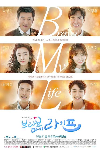 韓劇-喝采的人生-八大戲劇台-線上看