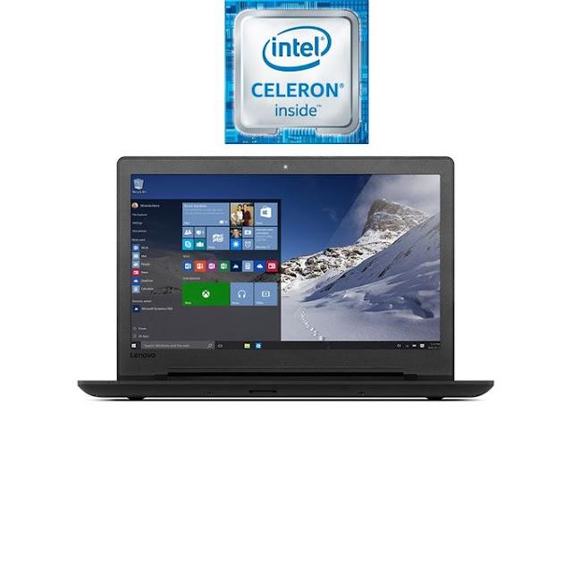 سعر ومواصفات لاب توب Lenovo ايدياباد 110-15IBR بالصور