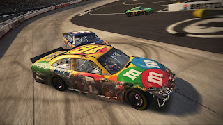 NASCAR The Game 2011 (X-BOX360)