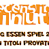 Recensioni Minute - Essen Spiel 2016 (4 filmati + 1)