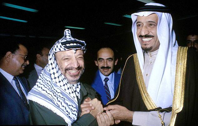 Subhanallah, Ternyata Raja Salman Sudah Hafal Seluruh Quran Di Usia 12 Tahun