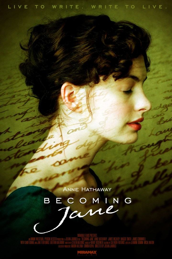 On Becoming Interesting On Apollo And The Sun: Adaşehir: Becoming Jane {Aşkın Kitabı}