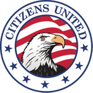 Citizen United Logo