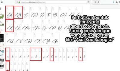 Dafont Tempat Mendapatkan Font Gratis