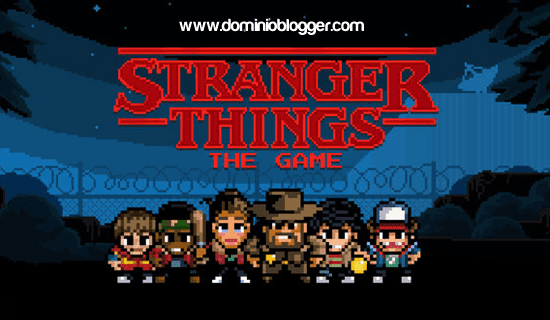Stranger Things para Android