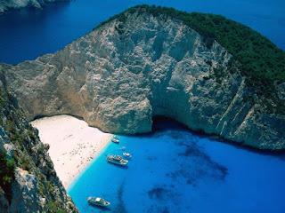 insula greceasca