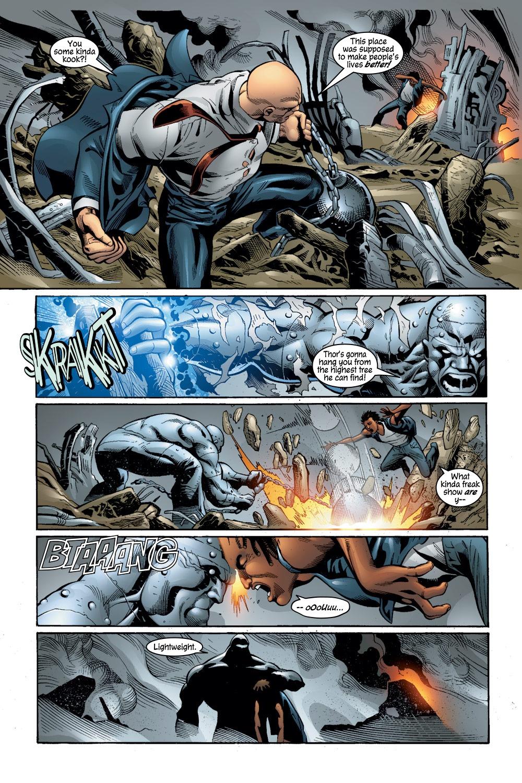 Thor (1998) Issue #56 #57 - English 10
