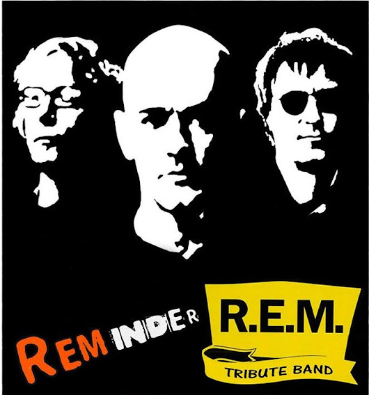 gio 14/08 - REMinder - REM Tribute Band