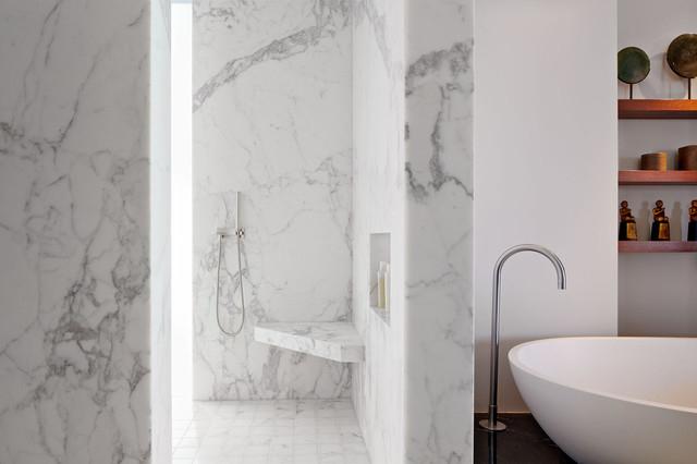 Simplifying Remodeling 14 Great Ways To Design Corners In