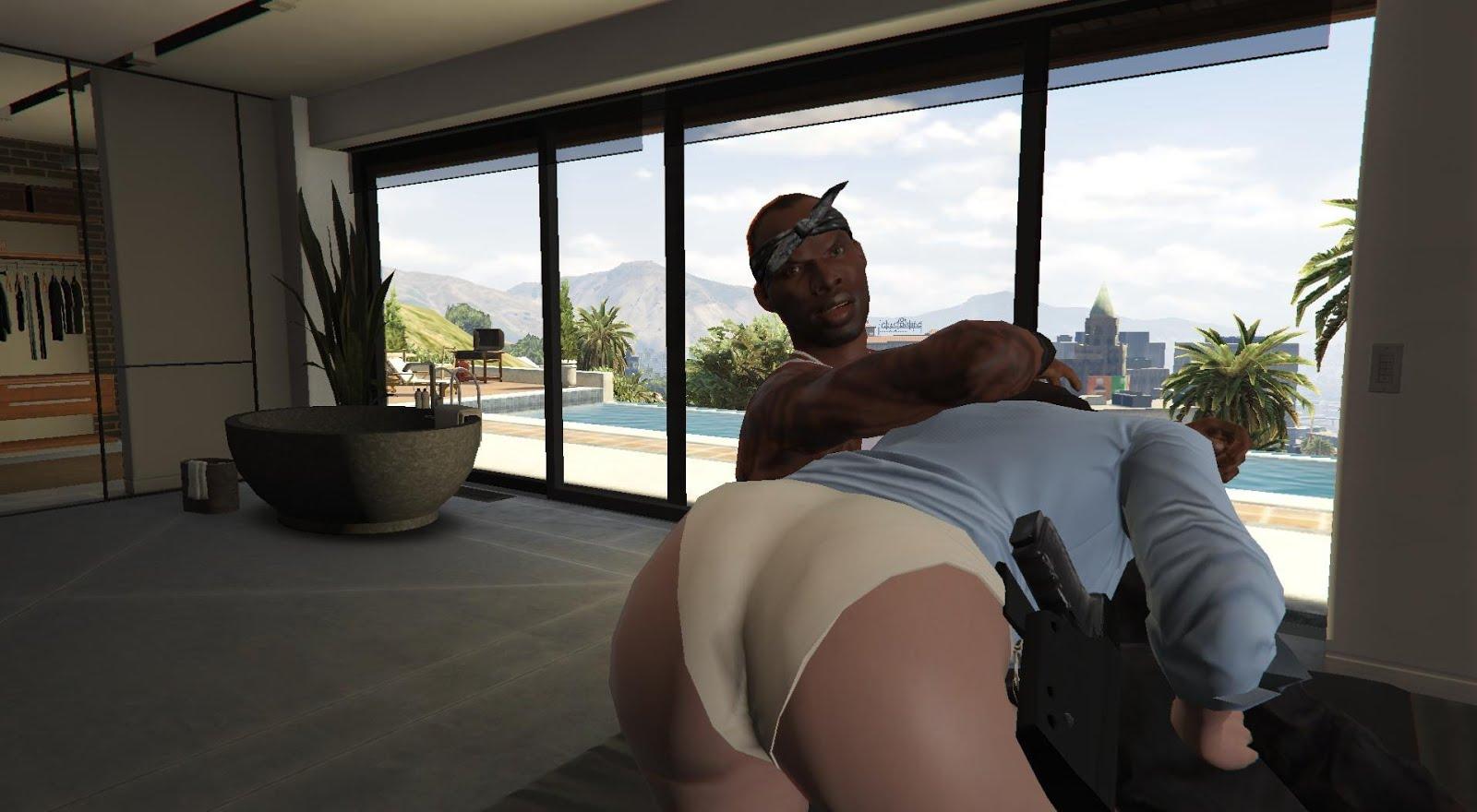 Gta Tracey Sex