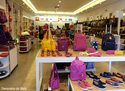 I Fashion outlet Novo Hamburgo