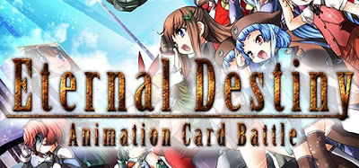 Download Eternal Destiny Game For PC