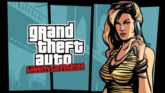 GTA Liberty City Stories v1.8 MOD APK 2016 Latest Is Here