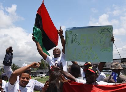 Creation of Biafran Nation Will End Igbo Agitation — BIM