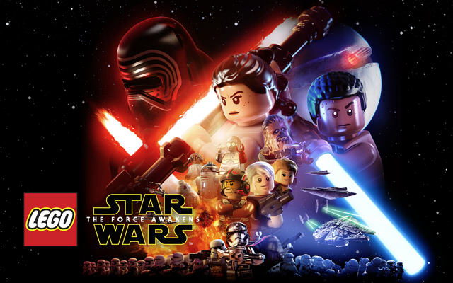Game Android Lego Star Wars