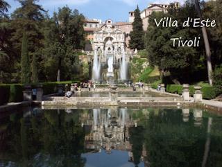 Villa d'Este Tivoli: Offerte, Sconti e Promozioni