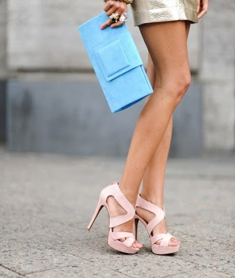 Catalogo de Zapatos de Fiesta Mujer