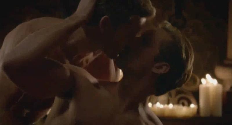 Καυτή Σκηνή Σεξ
