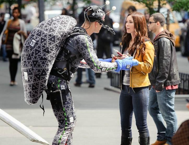 Megan Fox April O'Neil Teenage Mutant Ninja Turtles