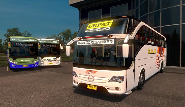 ETS2 Indonesia