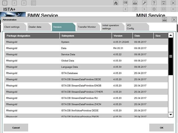 V2017 5 Bmw Icom Software Ista