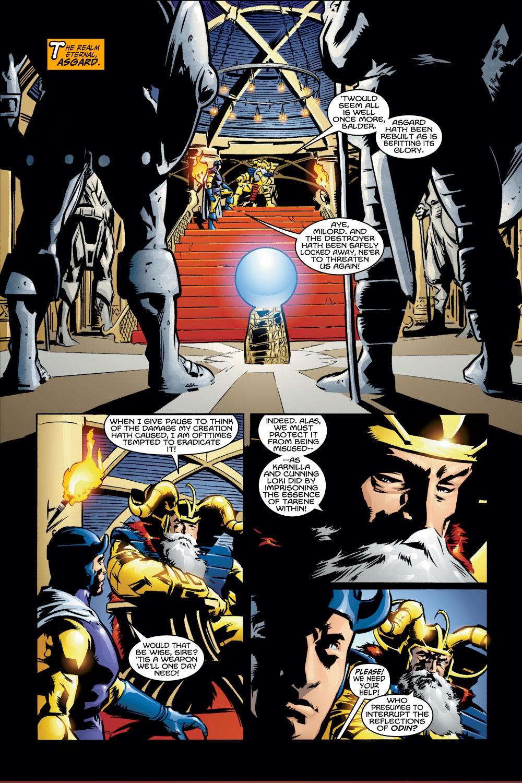 Thor (1998) Issue #39 #40 - English 13