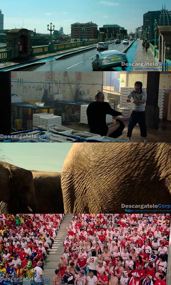 Espia por Error HD 720p Latino