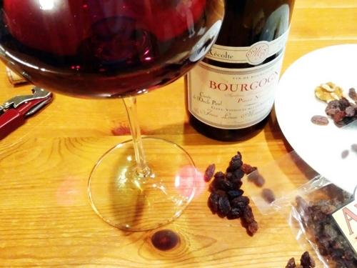 Jean Louis Moissenet Bonnard Bourgogne Pinot Noir Cuvee de l'Oncle Paul  ジャン・ルイス・モワッスネ・ボナール ブルゴーニュ ピノ・ノワール キュヴェ・ド・ロンクル・ポール