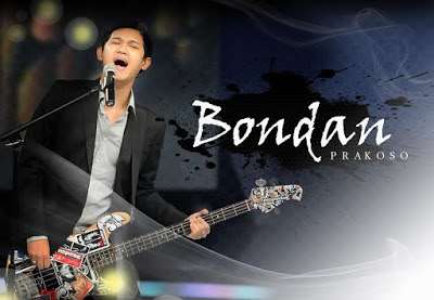 Lagu Bondan Prakoso Terbaru 2017 Full Album