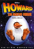 Howard El Superheroe online latino 1986