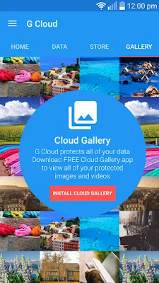 G Cloud Backup APK Latest Version Free Download For Android