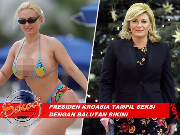 Image Result For Presiden Kroasia