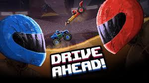 Drive Ahead! v1.35 Apk Mod [Dinero / Desbloqueado]