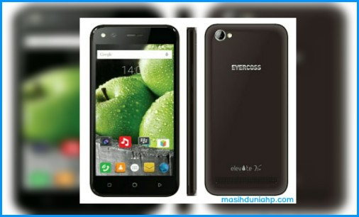 Harga Evercoss Elevate Y3 Smartphone 4G LTE terbaru