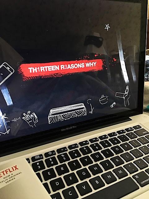 Thirteen Reasons Why | Book vs. Netflix