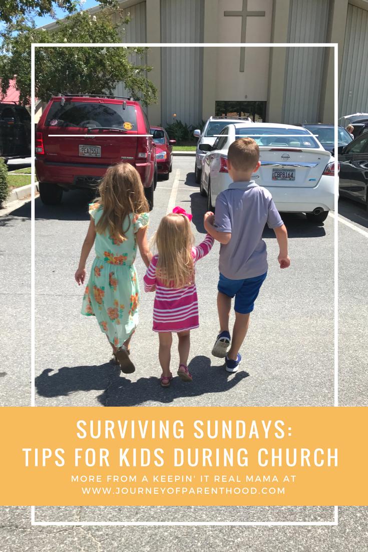 """""""Surviving"""" Sundays"""