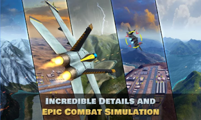 Ace Force: Joint Combat Mod Apk v1.0.0 Latest Version Download