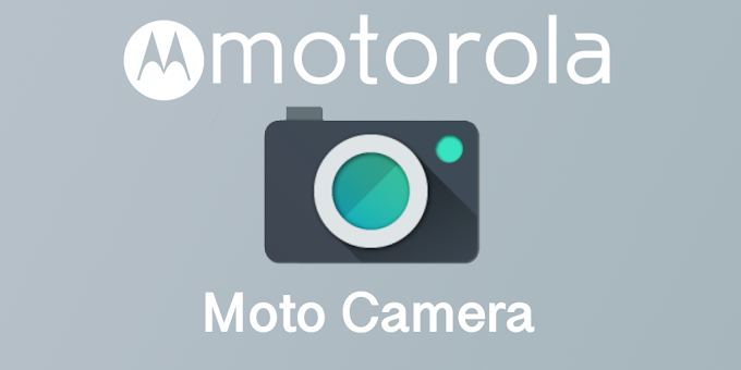 Motorola Moto Camera for Android updated with new features