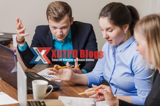 Konsep Dasar Manajemen Bisnis Yang Harus di Ketahui