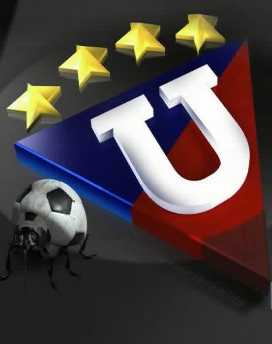 Ldu L D U Liga Deportiva Universitaria Del Ecuador Liga