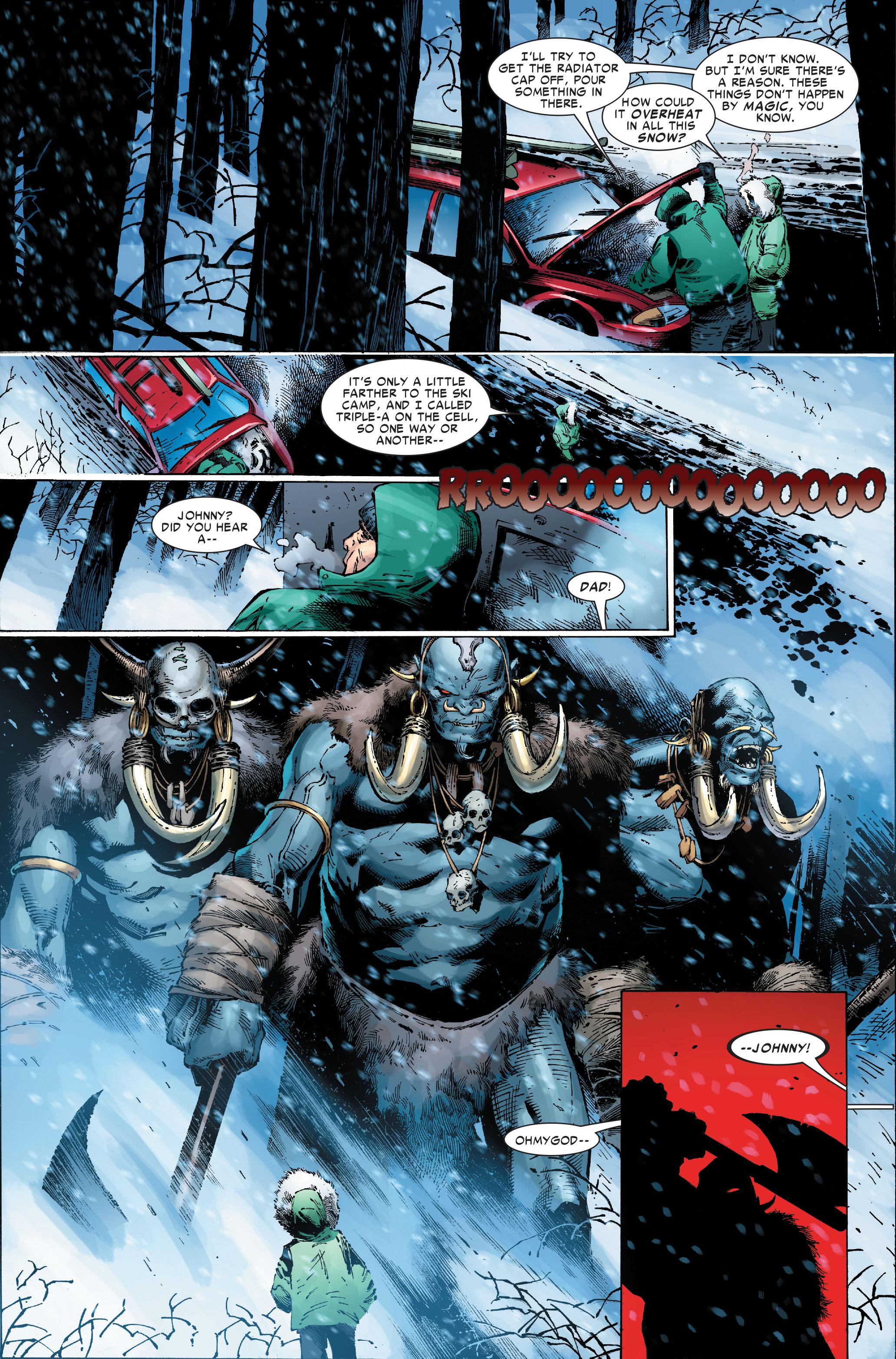 Thor (2007) Issue #9 #9 - English 15